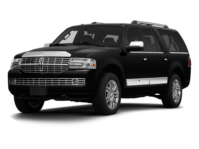 2013 Lincoln Navigator L Prices and Values Utility 4D 4WD V8