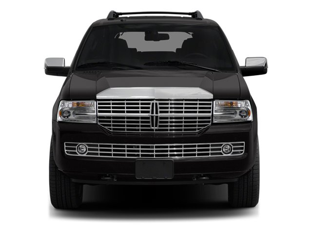 2013 Lincoln Navigator L Prices and Values Utility 4D 4WD V8 front view