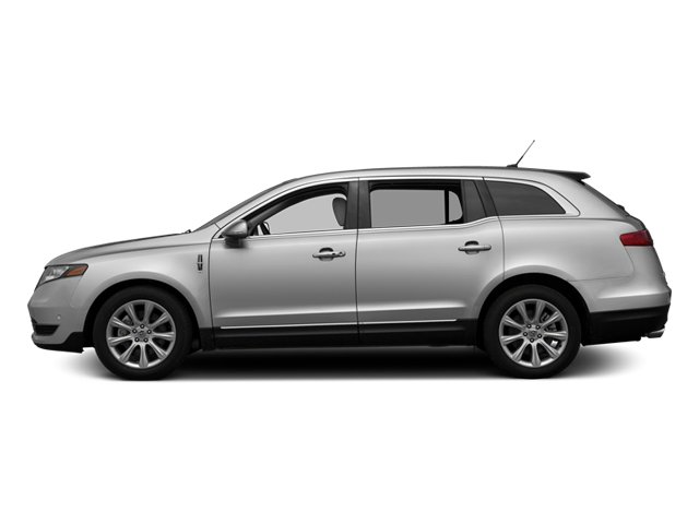 Lincoln MKT Crossover 2013 Wagon 4D 2WD - Фото 3