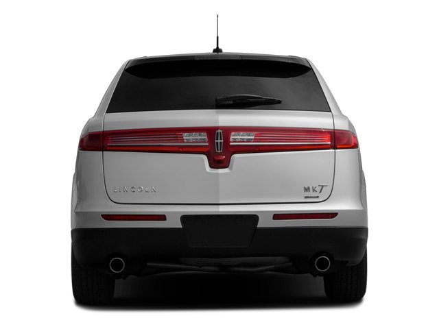 2013 Lincoln MKT Wagon 4D Town Car AWD V6 Prices, Values