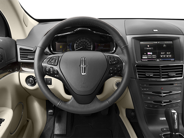 Lincoln MKT Crossover 2013 Wagon 4D 2WD - Фото 4