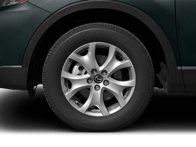 2013 Mazda CX-9 Prices and Values Utility 4D Sport 2WD V6 wheel