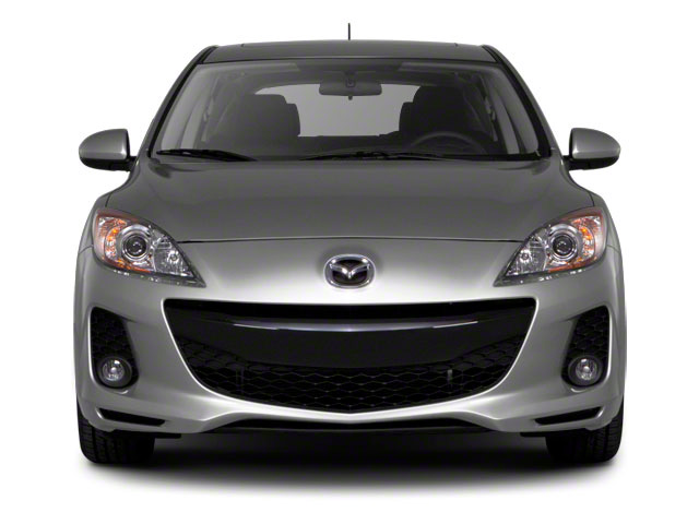 2013 Mazda Mazda3 Prices and Values Wagon 5D s GT I4 front view