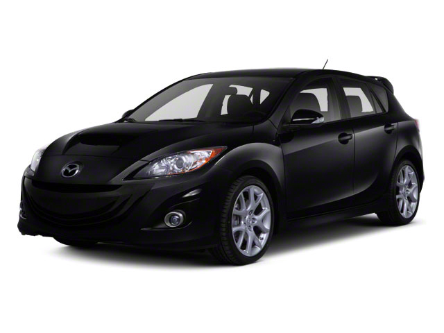2013 Mazda Mazda3 Prices and Values Wagon 5D SPEED I4
