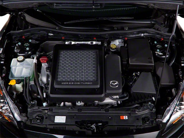 2013 Mazda Mazda3 Prices and Values Wagon 5D SPEED I4 engine