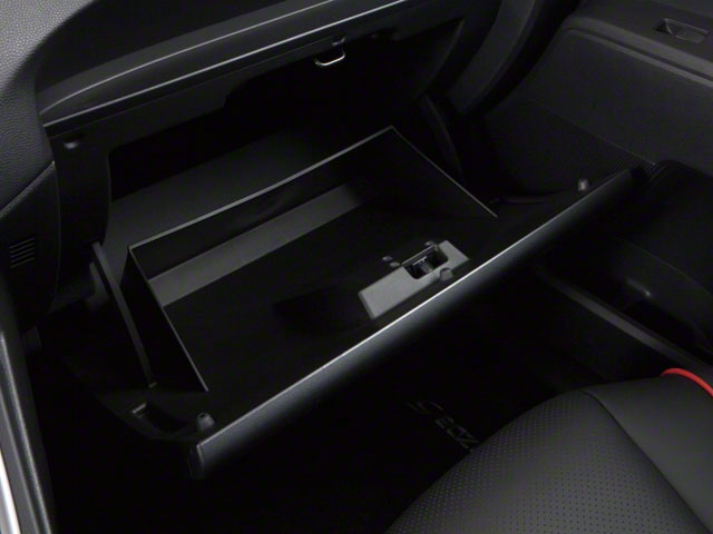 2013 Mazda Mazda5 Pictures Mazda5 Wagon 5D Sport I4 photos glove box