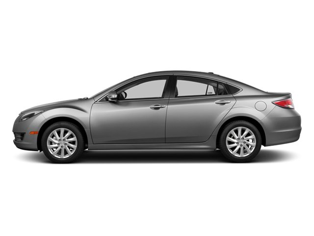 2013 Mazda Mazda6 Prices and Values Sedan 4D i GT side view