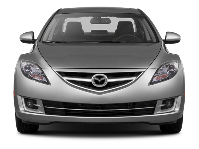 2013 Mazda Mazda6 Prices and Values Sedan 4D i GT front view