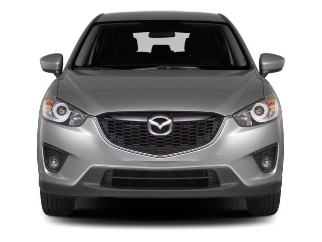 2013 Mazda CX-5 Prices and Values Utility 4D Touring 2WD front view