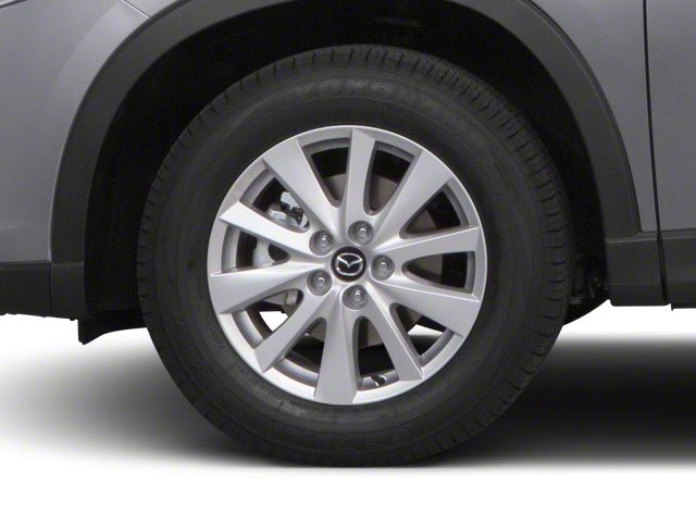 2013 Mazda CX-5 Prices and Values Utility 4D Touring 2WD wheel