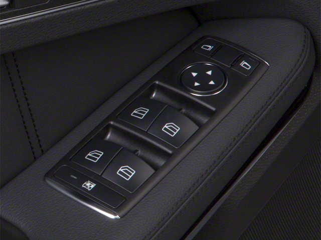 2013 Mercedes-Benz E-Class Prices and Values Wagon 4D E63 AMG driver's side interior controls