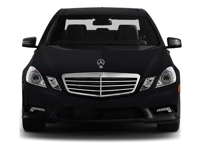 2013 Mercedes-Benz E-Class Prices and Values Sedan 4D E350 BlueTec front view