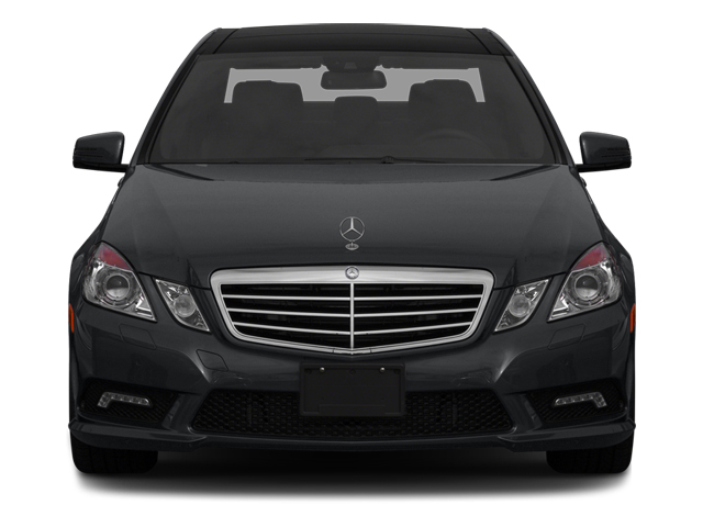2013 Mercedes-Benz E-Class Prices and Values Sedan 4D E63 AMG front view