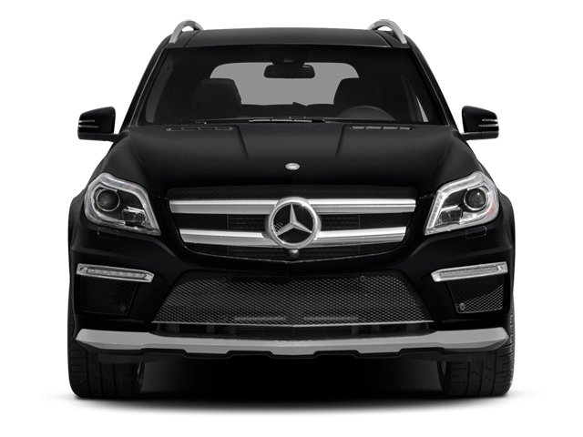 2013 Mercedes-Benz GL-Class Prices and Values Utility 4D GL350 BlueTEC 4WD front view