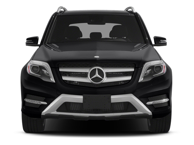 2013 Mercedes-Benz GLK-Class Prices and Values Utility 4D GLK250 BlueTEC AWD front view