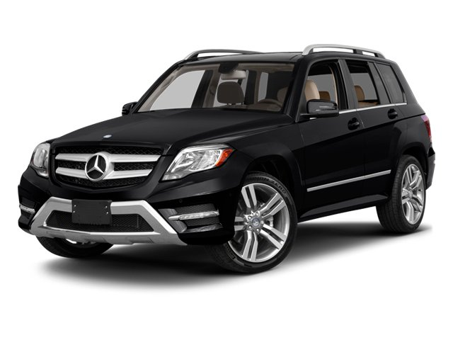 2013 Mercedes-Benz GLK-Class Prices and Values Utility 4D GLK350 AWD