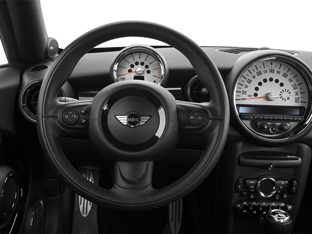 MINI Cooper Coupe Convertible 2013 Coupe 2D John Cooper Works I4 - Фото 4