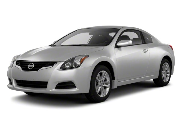 2013 Nissan Altima Coupe 2d S I4 Pictures Nadaguides