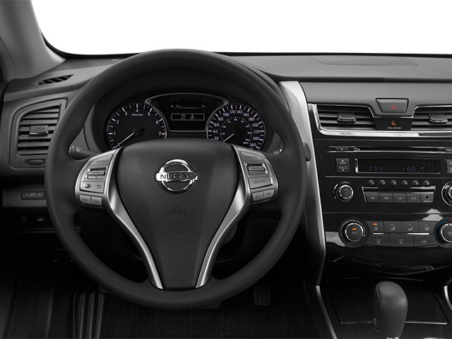 2013 Nissan Altima Prices And Values Sedan 4D S Driveru0027s Dashboard