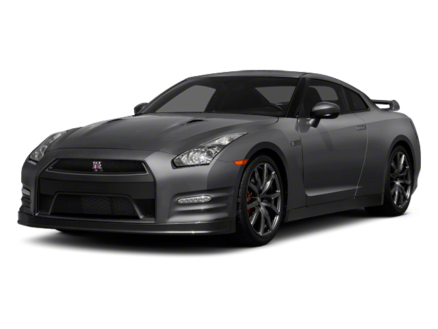 Nissan GT-R Coupe 2013 Coupe 2D Premium AWD - Фото 1