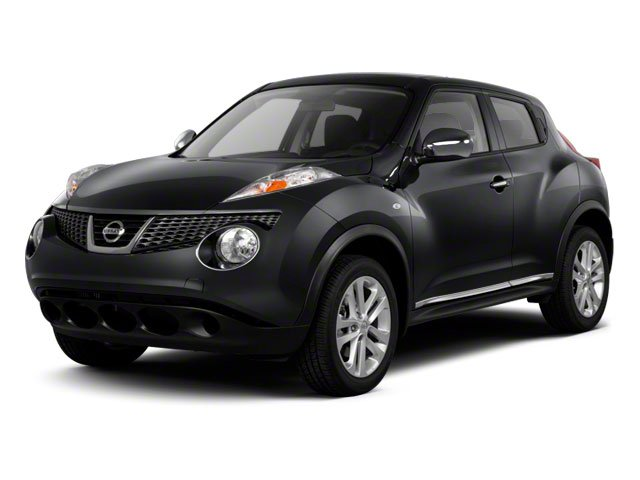 2013 Nissan JUKE Prices and Values Utlity 4D S AWD I4 Turbo