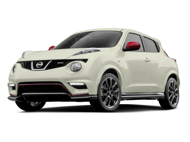 2013 Nissan JUKE Prices and Values Utility 4D NISMO 2WD I4 Turbo