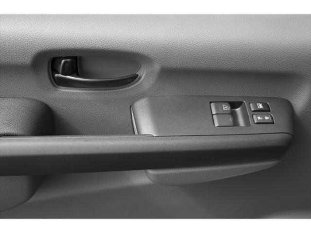 2013 Nissan NVP Prices and Values Passenger Van SV driver's side interior controls