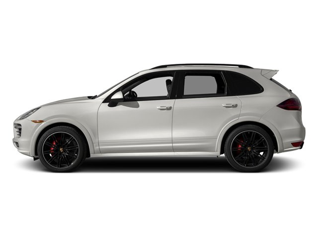 2013 Porsche Cayenne Prices and Values Utility 4D GTS AWD side view