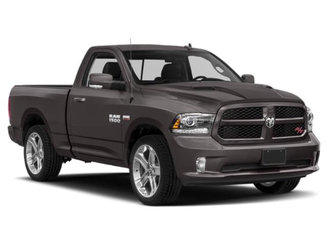 2013 Ram Truck 1500 Prices and Values Regular Cab R/T 2WD side front view
