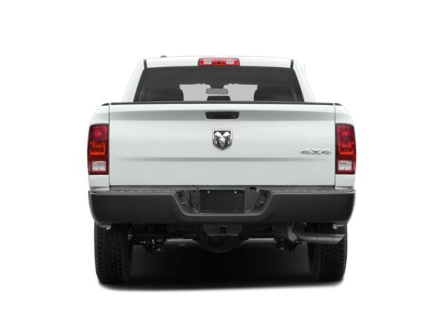 2013 Ram Truck 1500 Prices and Values Regular Cab R/T 2WD rear view