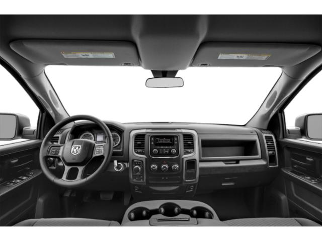 2013 Ram Truck 1500 Prices and Values Regular Cab R/T 2WD full dashboard