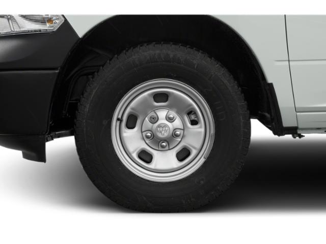 2013 Ram Truck 1500 Prices and Values Regular Cab R/T 2WD wheel