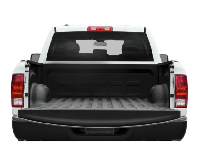 2013 Ram Truck 1500 Prices and Values Regular Cab R/T 2WD open trunk