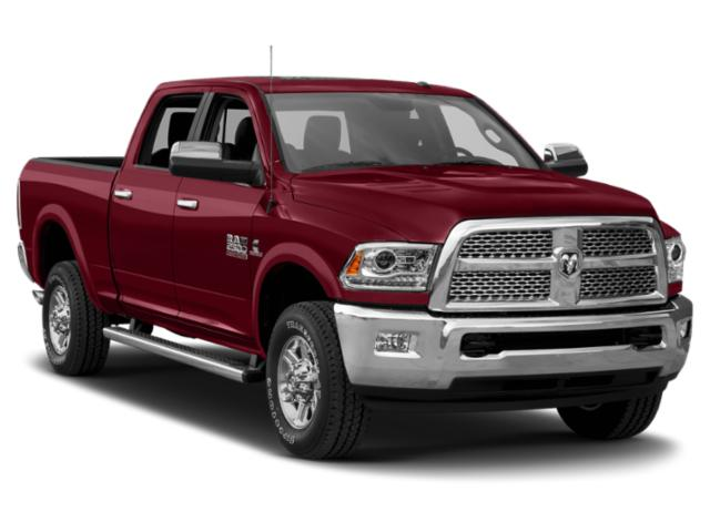 2013 Ram 2500 Pictures 2500 Crew Power Wagon Tradesman 4WD photos side front view