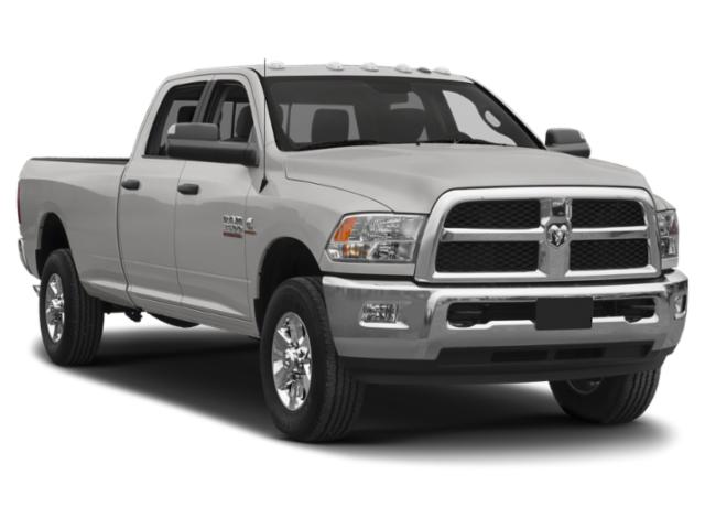2013 Ram Truck 3500 Pictures 3500 Mega Cab Limited 4WD photos side front view