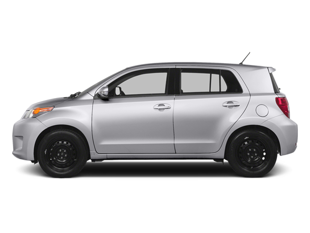 2013 Scion xD Pictures xD Hatchback 5D I4 photos side view