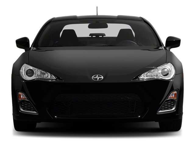 2013 Scion FR-S Prices and Values Coupe 2D front view