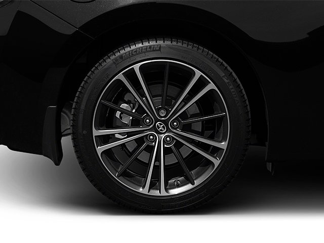 2013 Scion FR-S Prices and Values Coupe 2D wheel