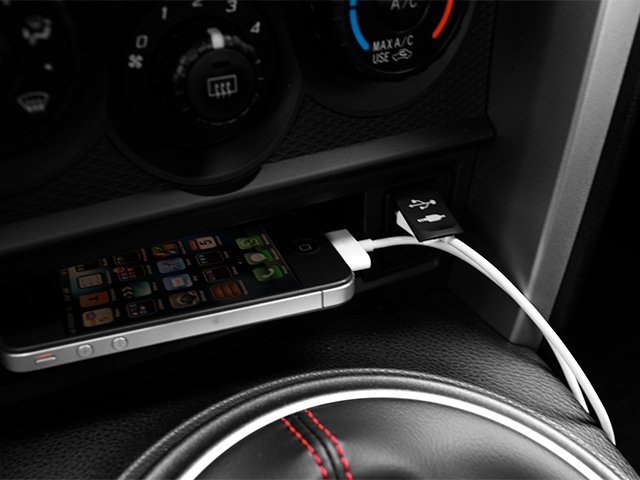 2013 Scion FR-S Prices and Values Coupe 2D iPhone Interface