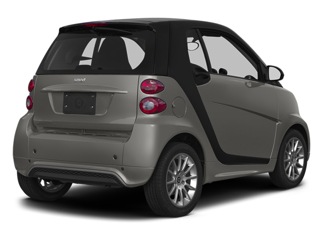 smart fortwo Coupe 2013 Coupe 2D Pure - Фото 2