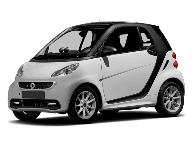 2013 smart fortwo electric drive Prices and Values Coupe 2D Electric