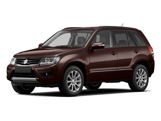 2013 Suzuki Grand Vitara Prices and Values Utility 4D Limited 2WD I4