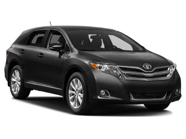 2013 Toyota Venza Prices and Values Wagon 4D LE AWD side front view