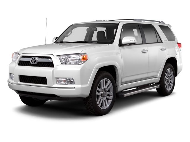Toyota 4Runner Truck 2013 Utility 4D Trail Edition 4WD V6 - Фото 1
