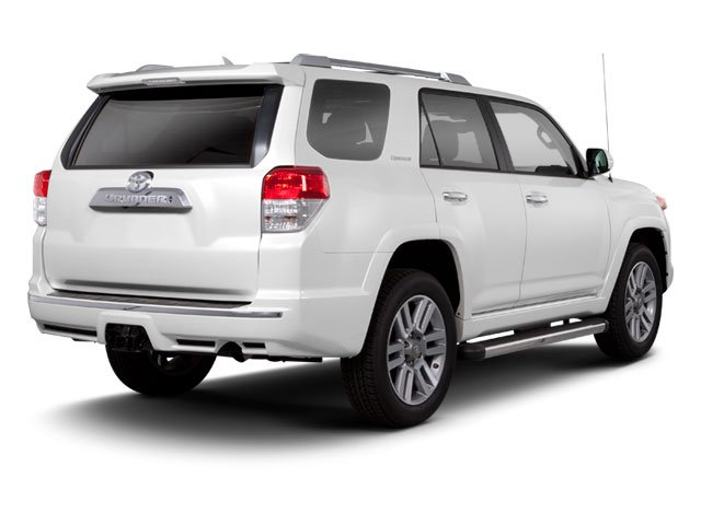 Toyota 4Runner Truck 2013 Utility 4D Trail Edition 4WD V6 - Фото 2