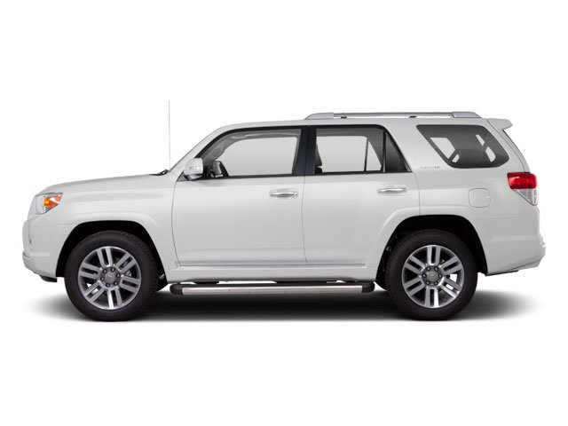 Toyota 4Runner Truck 2013 Utility 4D Trail Edition 4WD V6 - Фото 3