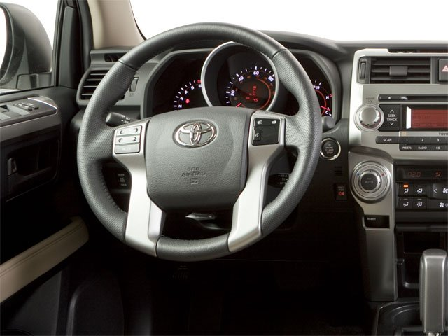 Toyota 4Runner Truck 2013 Utility 4D Trail Edition 4WD V6 - Фото 4