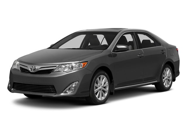 2013 Toyota Camry Prices and Values Sedan 4D XLE I4