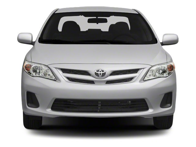 2013 Toyota Corolla Sedan 4d L I4 Pictures Pricing And Information Nadaguides Com