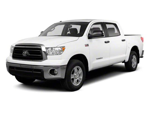 2013 Toyota Tundra 4WD Truck Pictures Tundra 4WD Truck Limited 4WD photos side front view